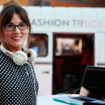 Evento Artea Fashion Truck