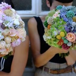 Flowers by Bornai