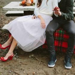 Paula G. Furio + Poppelin Happy weddings